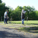 2013 Capital Region Trap League