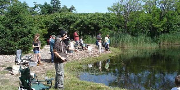 2011 Fishing Derby Gallery
