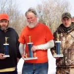 2016 Jon Wilder Sportsmen's Challenge Winners!