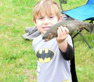 2016 Fishing Derby Gallery