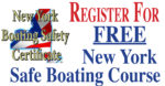 NYS Boating Safety Course CANCELLED